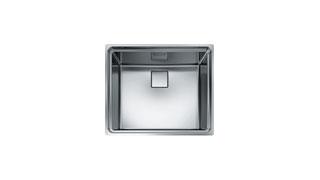 franke evye centinox cex 210 50 610 50 ankastre franke evyeler elik evyeler. Black Bedroom Furniture Sets. Home Design Ideas